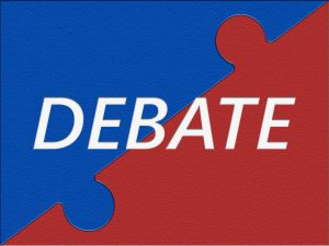 Debate: Is patience and understanding or single-minded determination better for leadership?