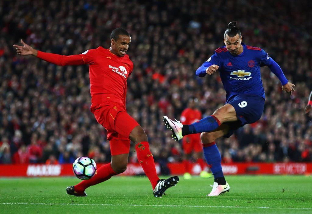 Stalemate at Anfield