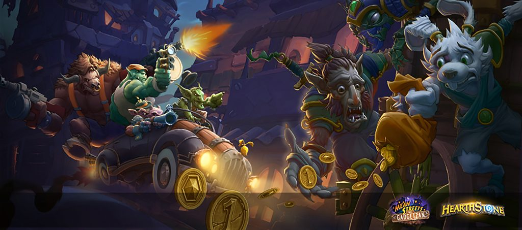 A promotional image for the expansion. - Photo courtesy of Blizzard Entertainment