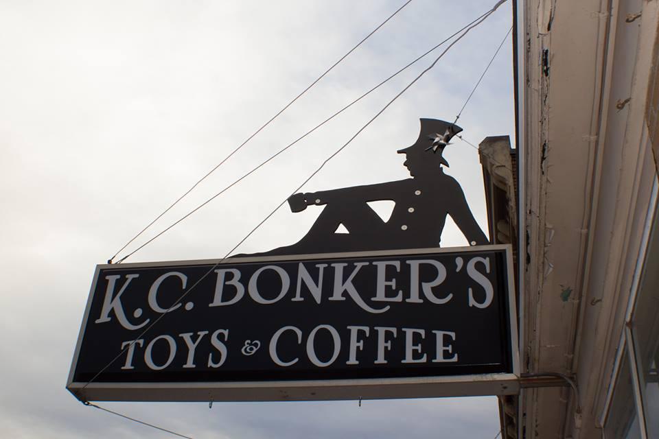 Business Spotlight: K.C. Bonker's