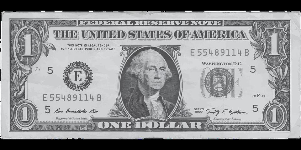 The dollar power