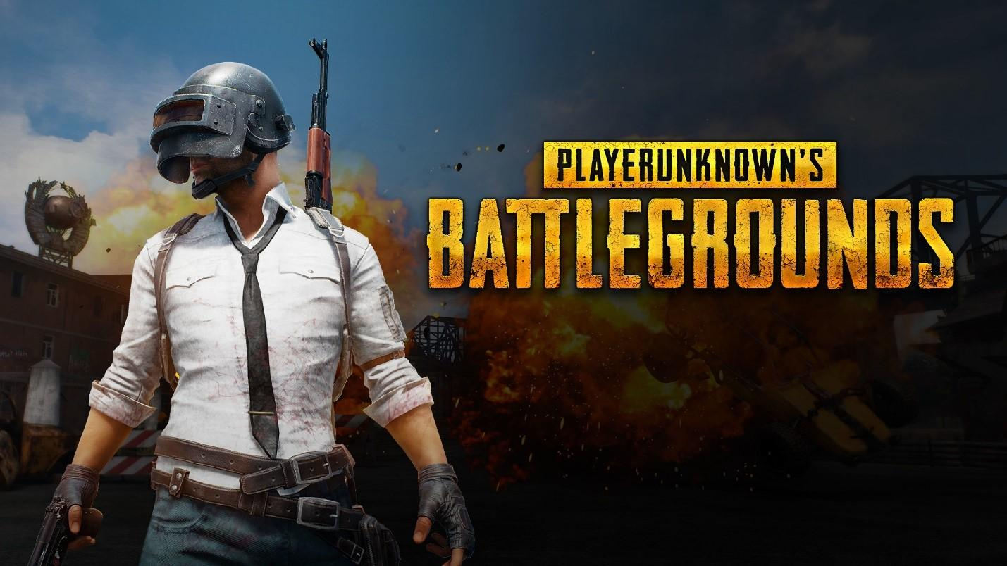 A still from the PUBG trailer for Xbox One.                  Image courtesy of Bluehole