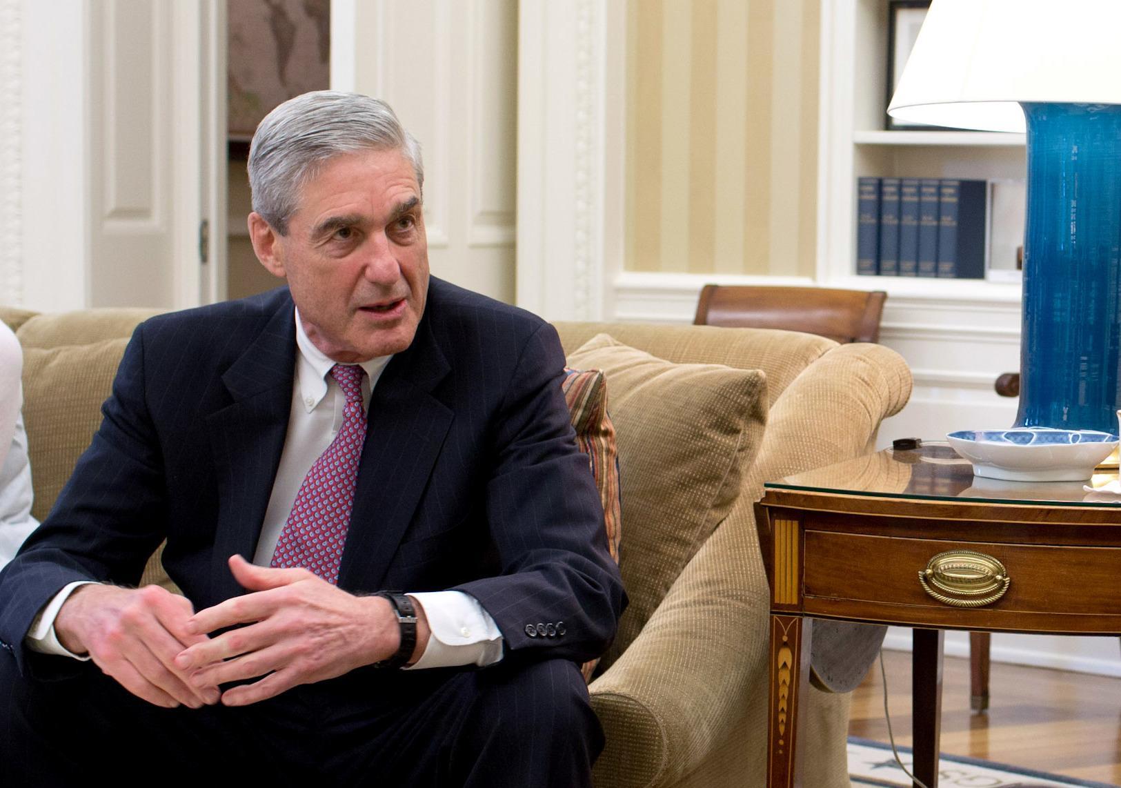 First arrests from Robert Mueller's investigation into election meddling