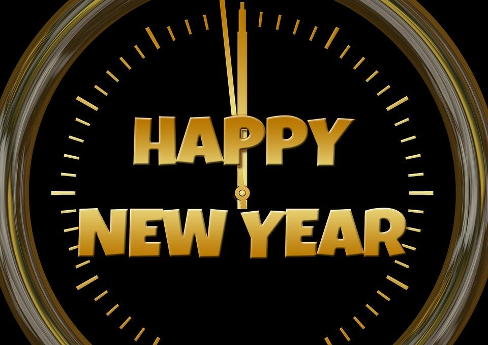 Timeless resolutions: why start on the first?