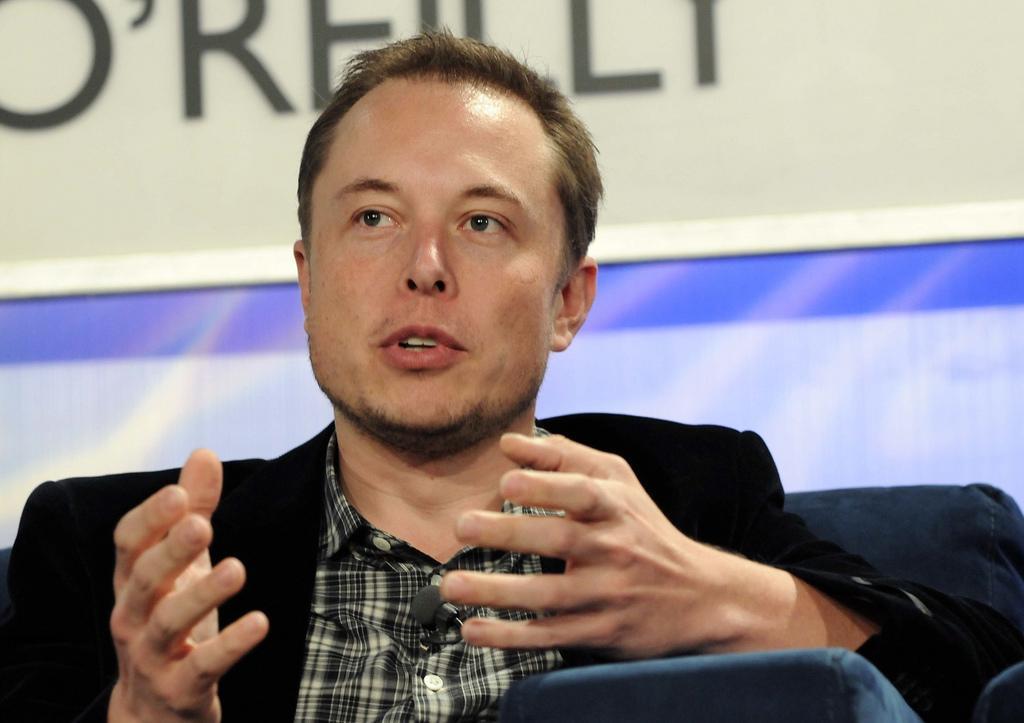 The innovation of Elon Musk