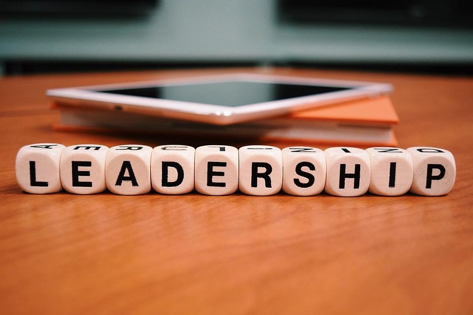Is being outgoing a necessary characteristic of leadership?