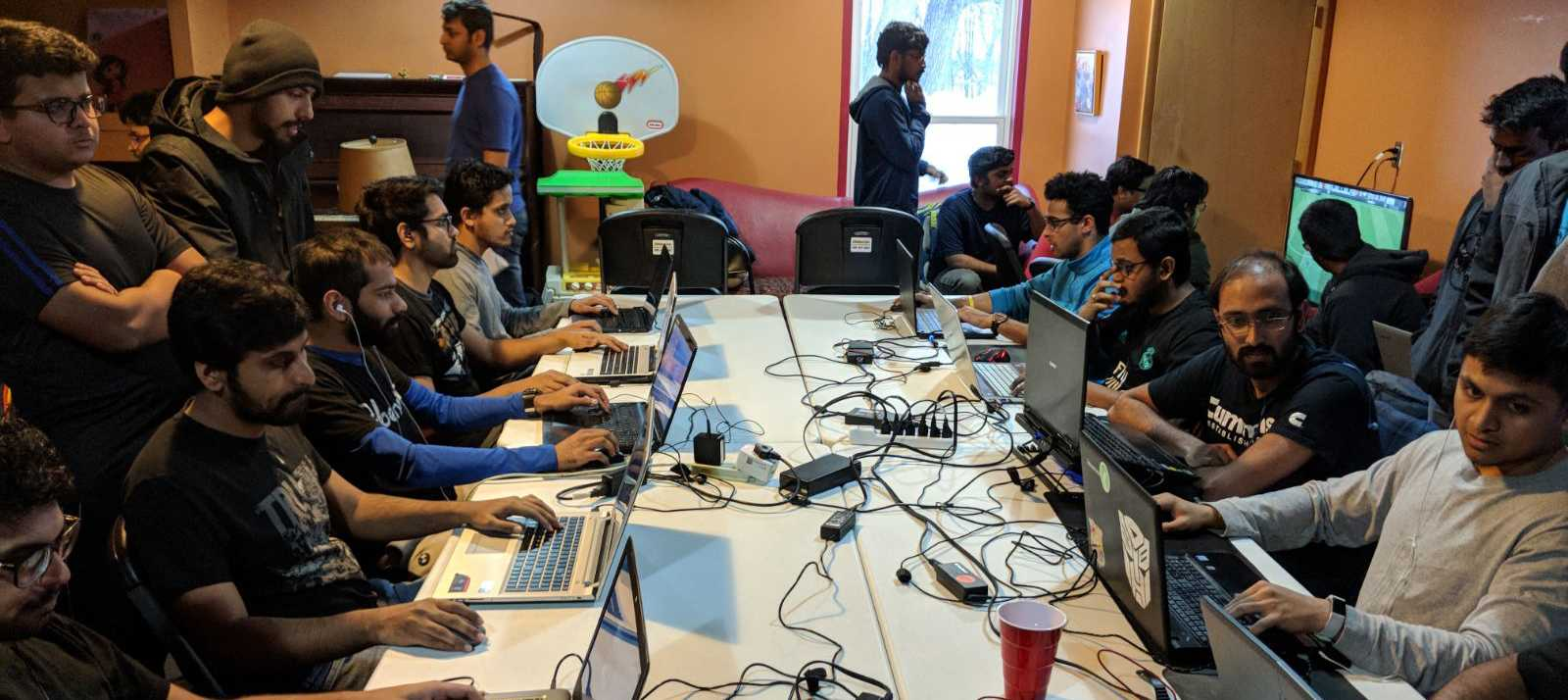 Indian Students Association: Gaming Night