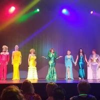 Drag shows are an amazing way for people in the LGBTQ+ community to find connections and experience a positive, energetic atmosphere.