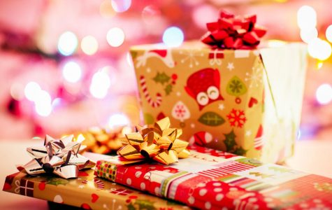 Where does the tradition of gift giving come from anyway?