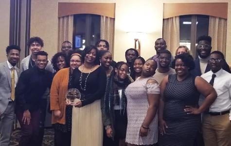 Darnishia L. Slade wins inaugural Bayard Rustin Award