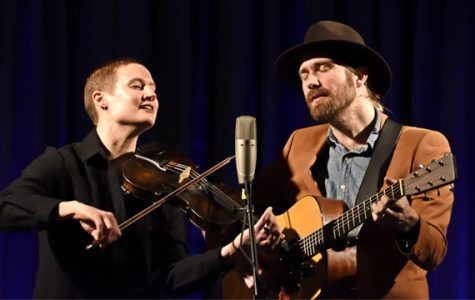 Keweenaw Land Trust presents Deep Winter Concert in L'Anse