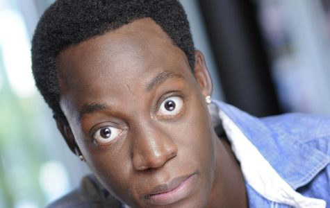 Comedian Stephen Agyei to perform at Michigan Tech
