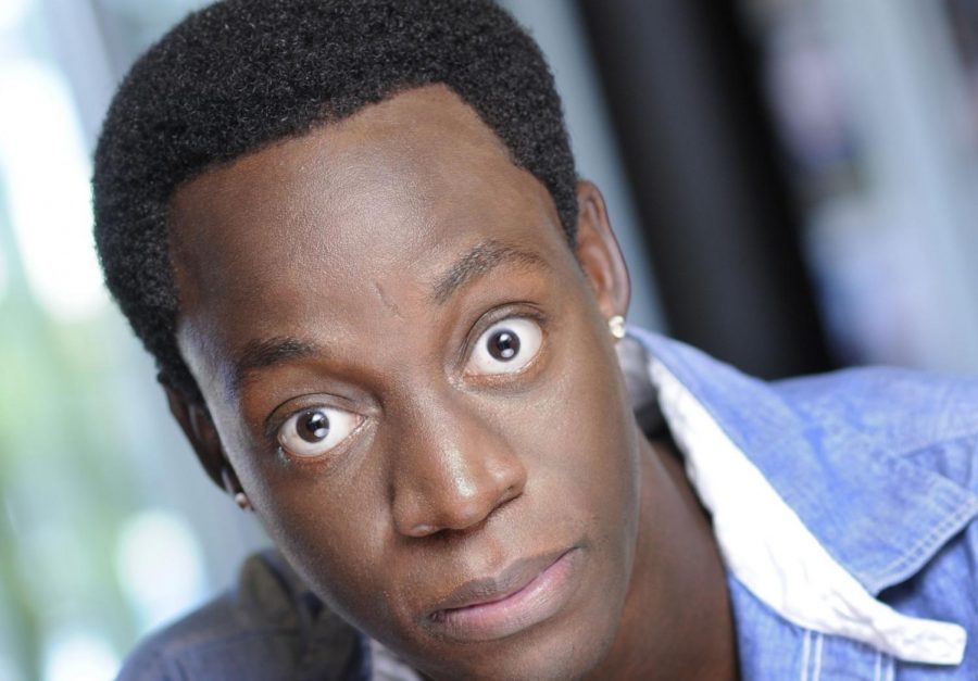 Stephen Agyei is a Colorado-based comedian who worked to make it and has headlined for some big names and made a name for himself.