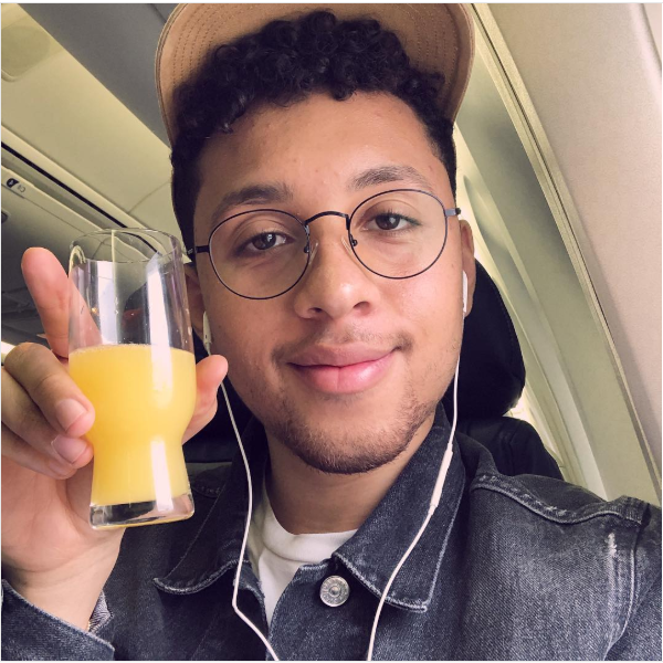 Winter Carnival Comedian Jaboukie Young-White comes to Michigan Tech