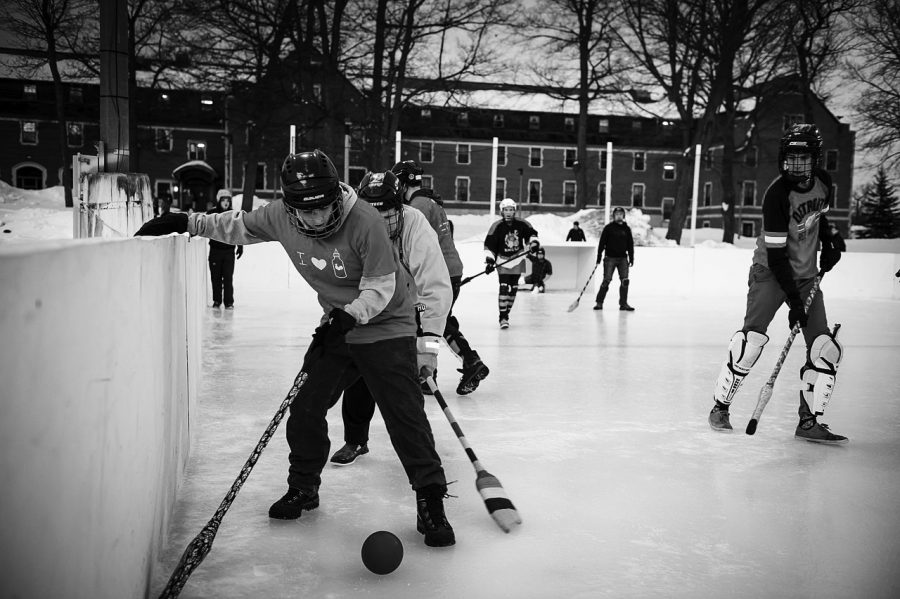 Broomball in 2020: A Rundown