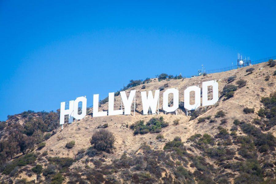Hollywood whitewashing