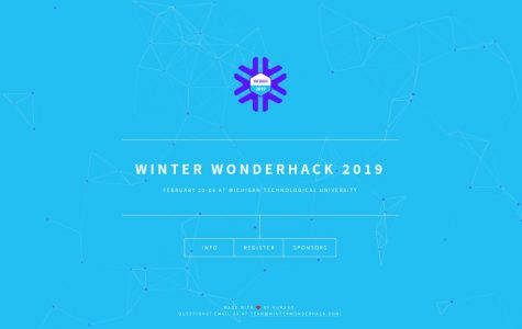 Winter WonderHacks