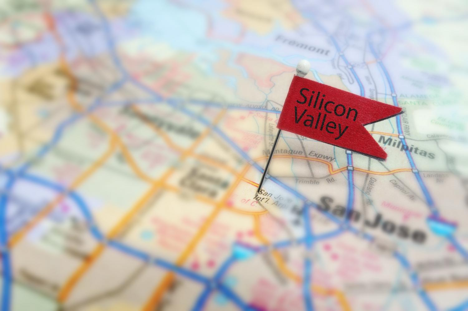 Silicon Valley holds so much potential, and HBO's comedy based on the area does not disappoint. Image courtesy of CanStockPhoto (CanStockPhoto.com)