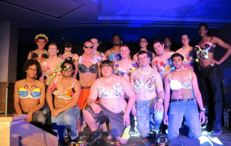 Society of Intellectual Sisters raise breast cancer awareness with 15th annual Bra Show