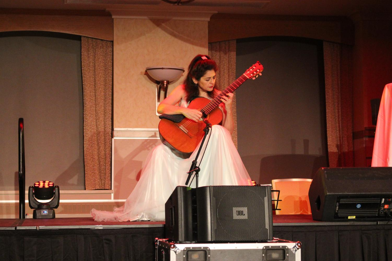 The Norooz celebration often features performers and food including comedians, dance shows and more! This year is sure to be a success that you won't want to miss!