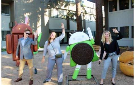 Huskies on the West Coast: What I Learned from touring 11 Silicon Valley companies