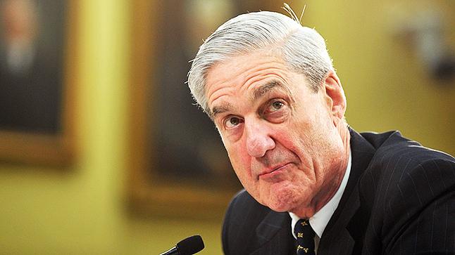 FBI+Director+Robert+Mueller.