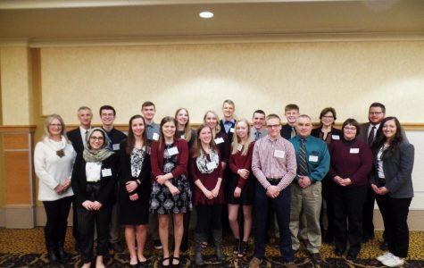 Portage Health Foundation scholarships awarded