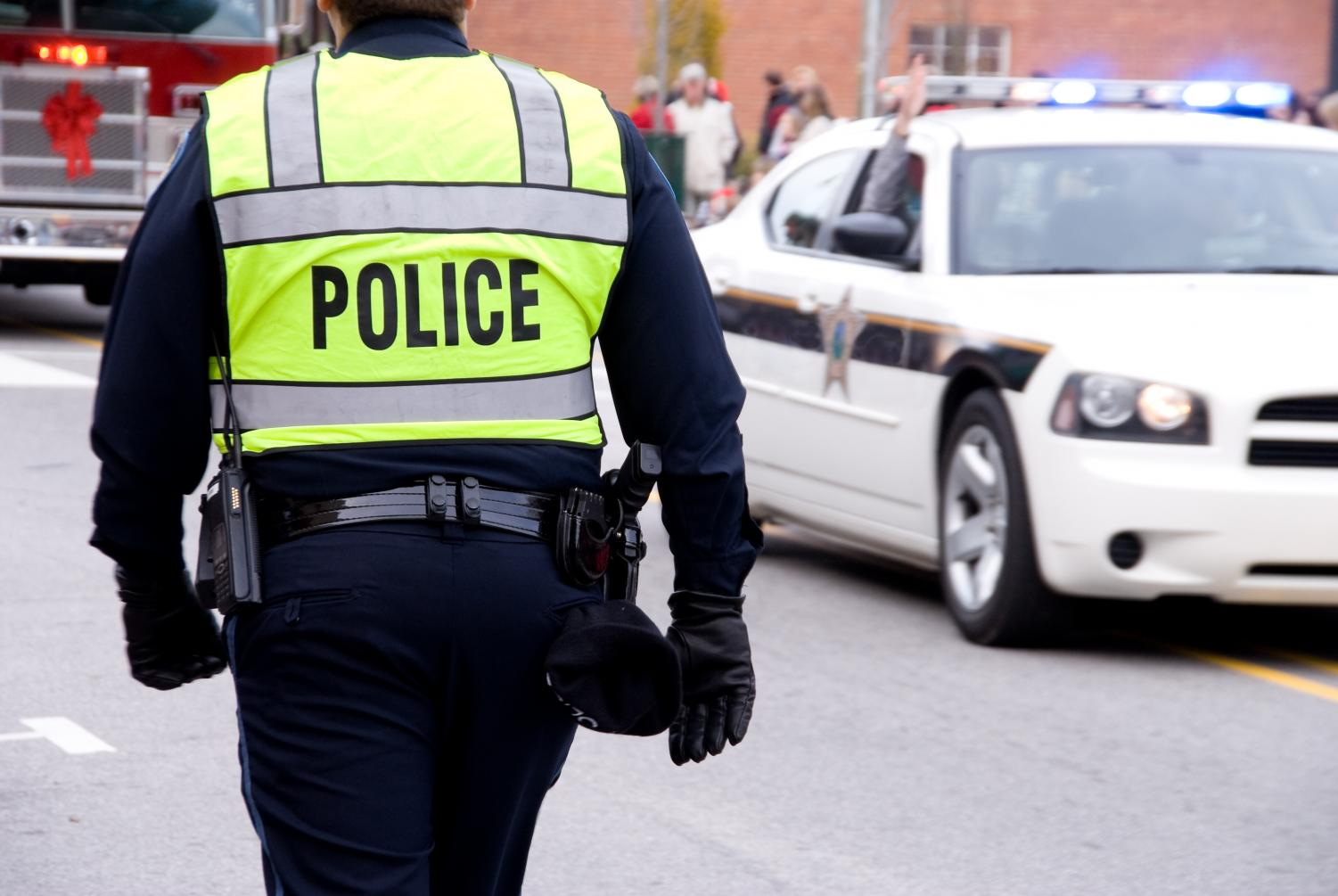 Headlines regarding police brutality have been surfacing, which should be alarming to every one.    Image courtesy of CanStockPhotos(www.canstockphotos.com)