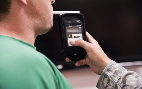 Michigan State Police suspended use of  breathalizers because of potential fraud