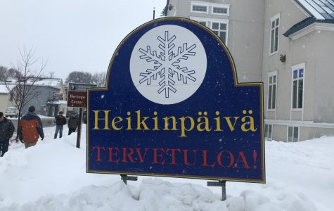 Heikinpäivä: Keeping traditions alive in a fun, wintery way