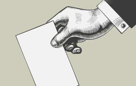 Voting inconvience