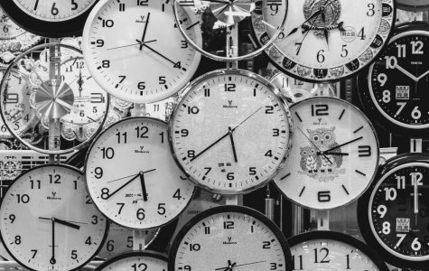 A short rant about  time management