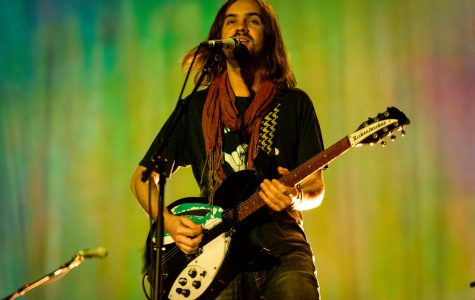 The most recent Tame Impala album a letdown