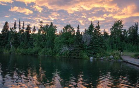 Talented Isle Royale artists showcase their work