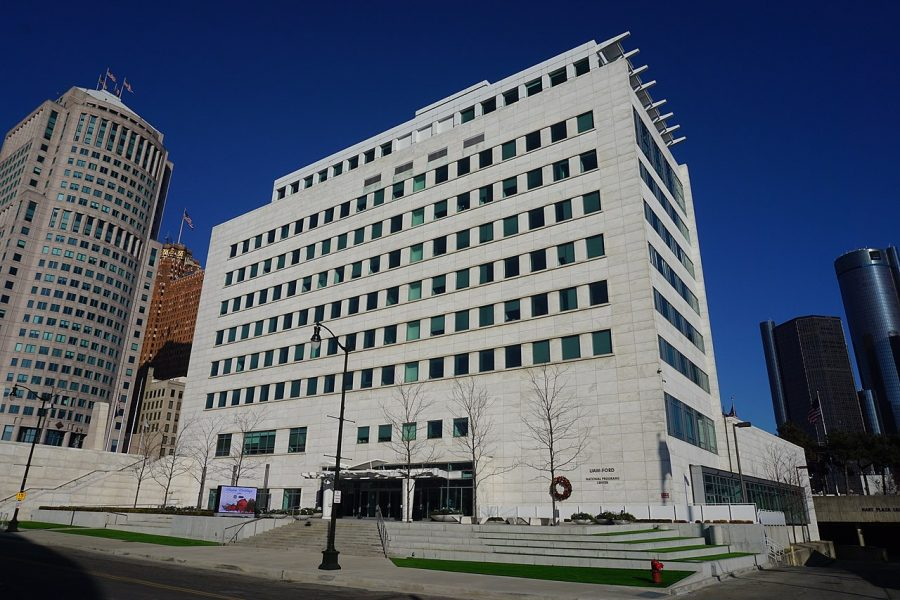 https://commons.wikimedia.org/wiki/File:Detroit_December_2019_07_(UAW-Ford_National_Programs_Center).jpg