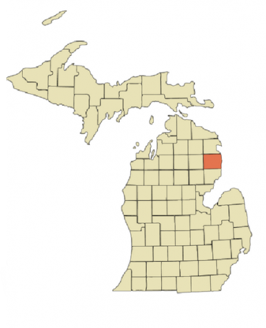 Northern Michigan County to Defy Parts of COVID-19 Restrictions
