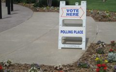 The easiest way to get involved in politics is just to simply vote!