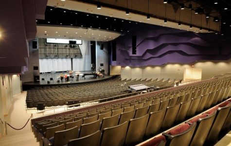 While the Rozsa Center will remain empty this semester, their dedication to providing the best possible programming and entertainment remains a top priority.