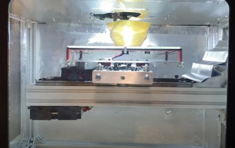 Large groups of makers, engineers, and medical professionals are already collaborating to make open-source solutions that can be reproduced and assembled locally worldwide, including 3D printers like Cerberus that can print at high temperatures.