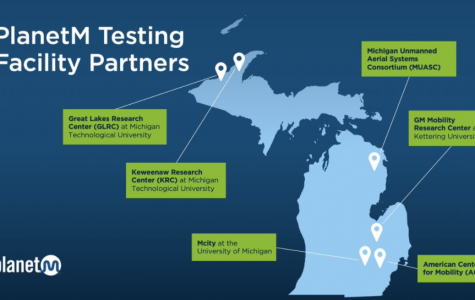 Michigan Tech is one of the latest universities selected to participate in PlanetM's research.