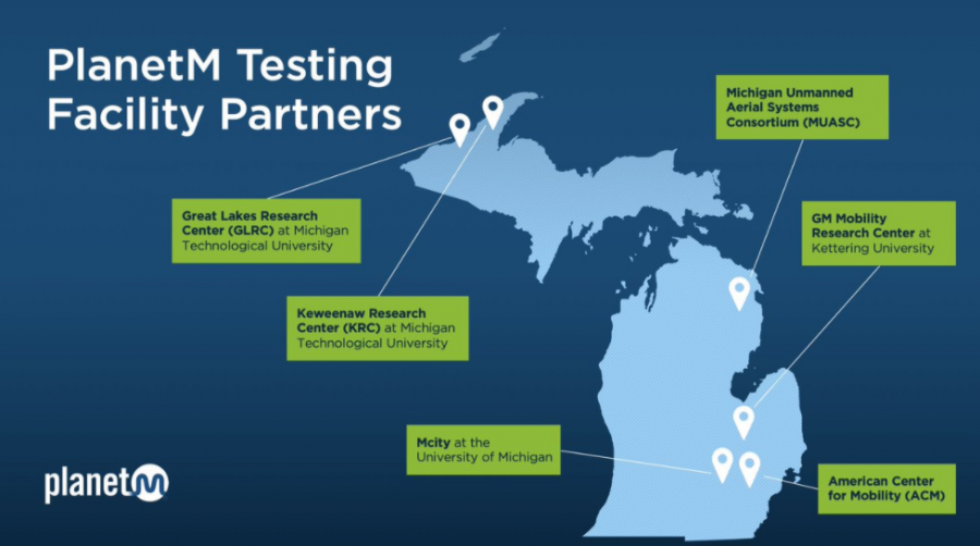 Michigan+Tech+is+one+of+the+latest+universities+selected+to+participate+in+PlanetM%27s+research.
