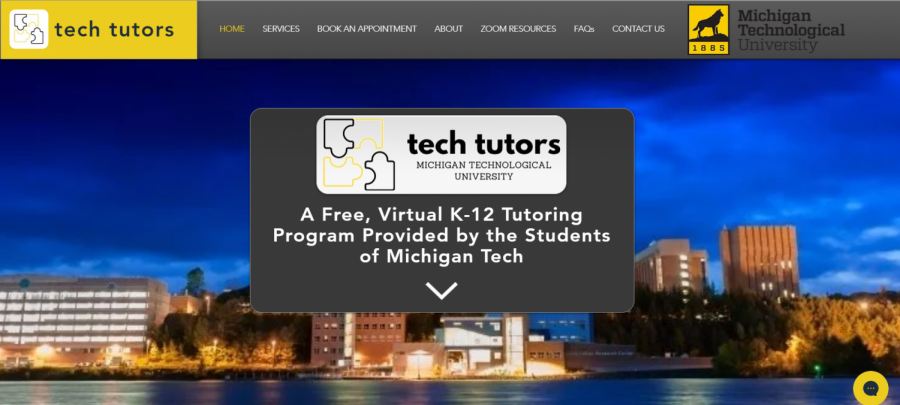 Tech+Tutors+is+a+group+of+Michigan+Tech+students+who+volunteer+their+time+to+assist+local+K-12+students+with+their+learning%2C+and+their+website+offers+many+helpful+resources.+