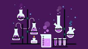 November in Chemistry