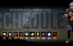 Tech Football Announces 2021 Fall Schedule