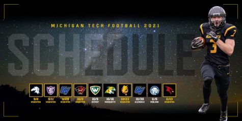 Tech Football Announces 2021 Fall Schedule