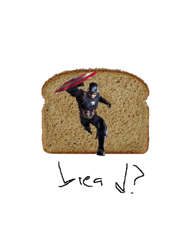 What type of bread are you based on your favorite Marvel character?