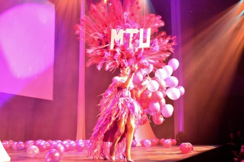 Drag show (and more!) return for Pride Week